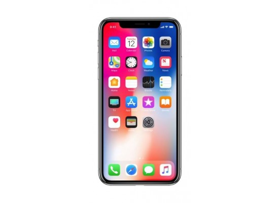 119fbb1f2ce Buy APPLE iPhone X 64GB Grey online at Best Price in KSA