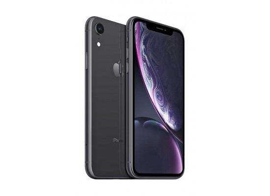 Apple iPhone XR 256GB Phone - Black