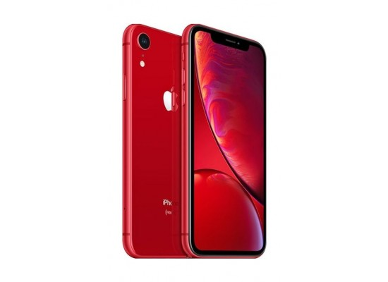 Apple iPhone XR 128GB Phone - Red