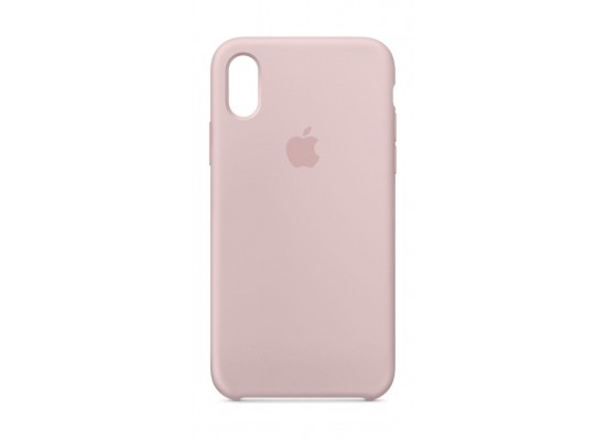 buy online bbde9 97977 Apple Silicone Case | iPhone 10 | iPhone Case | Xcite Saudi