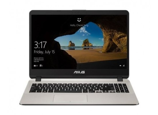 Asus X507UA Core i3 4GB RAM 1TB HDD 15.6 inch Laptop 1