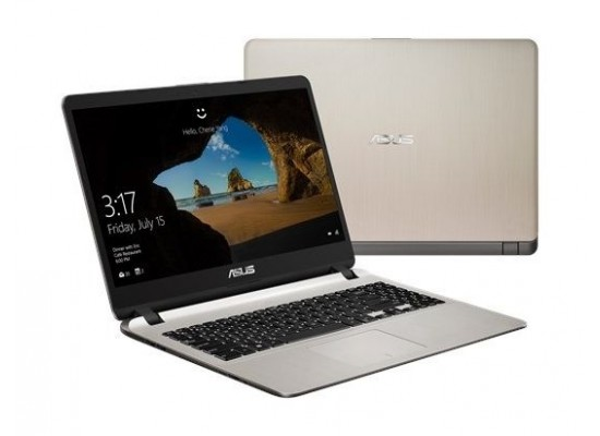 Asus X507UA Core i3 4GB RAM 1TB HDD 15.6 inch Laptop 3