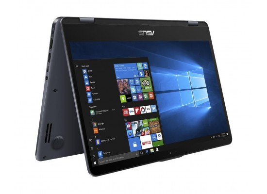ASUS Core i5 8GB RAM 1TB HDD 14 inch Convertible Touchscreen Laptop 5