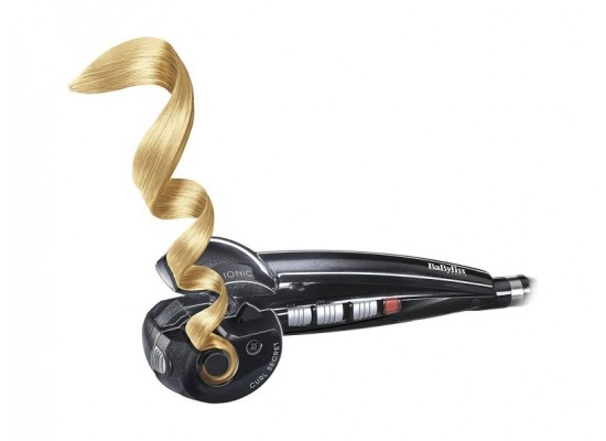BaByliss Curl Secret 2 Ionic Hair Curler- C1300E