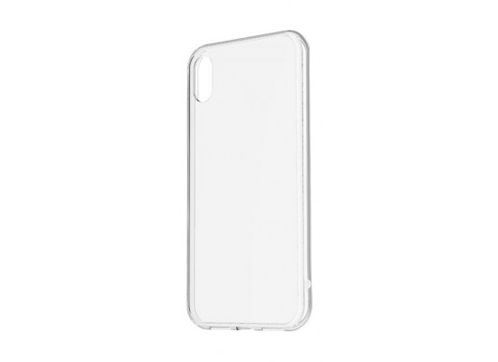 BayKron iPhone XS Clear Case - (188-CC)