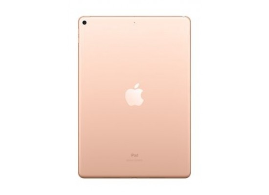 Apple iPad Air 2019 10.5-inch 64GB 4G LTE Tablet - Gold 1