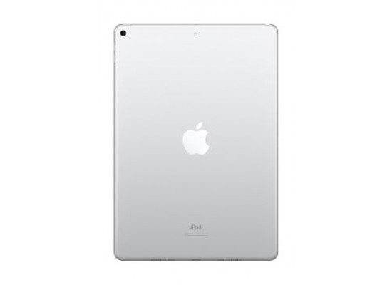Apple iPad Air 2019 10.5-inch 256GB Wi-Fi Only Tablet - Silver