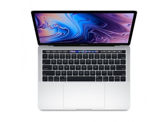 Apple Macbook Pro 2018 AMD Radeon 4GB Core i7 16GB 512GB SSD 15 inch Laptop - Silver