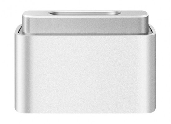 Apple MagSafe to MagSafe 2 Converter - MD504LL/A