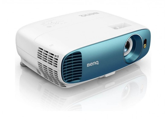 BenQ TK800 4K Ultra HD HDR Home Theater Projector