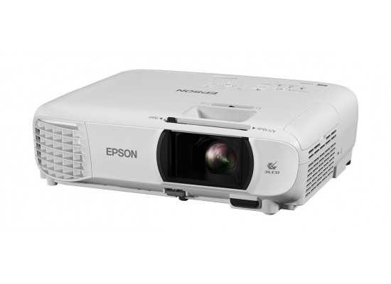 Epson 3LCD Full HD Projector (EH-TW610)