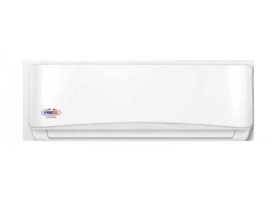 Frego 12,800 BTU Heating and Cooling Operation Split AC - FW18Y2S7
