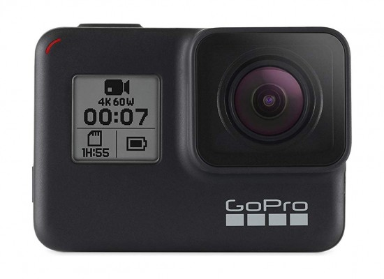 GoPro HERO7 Black Camera