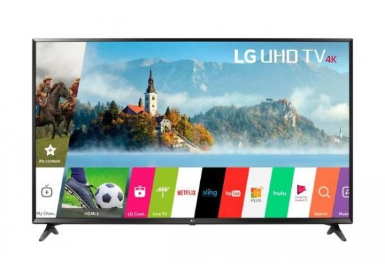 LG 70 inch | Ultra HD | Smart LED TV | LG 70UJ675V | Xcite KSA