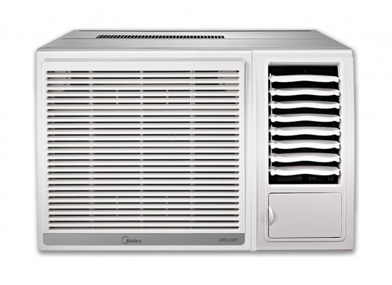 Midea 17,800 BTU Cooling Window AC - MWTF18CMN6F14