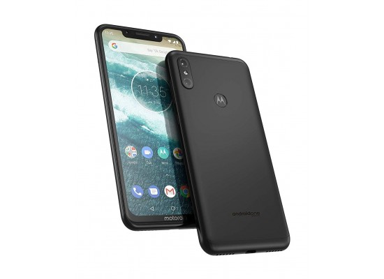 Motorola One 64GB Phone