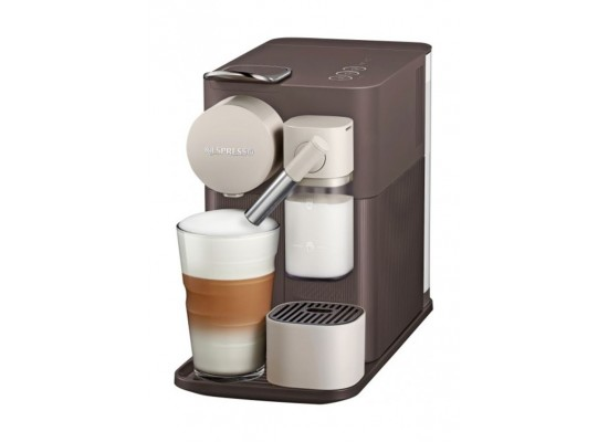 Nespresso Lattissima One Brown (F111-ME-BW-NE)