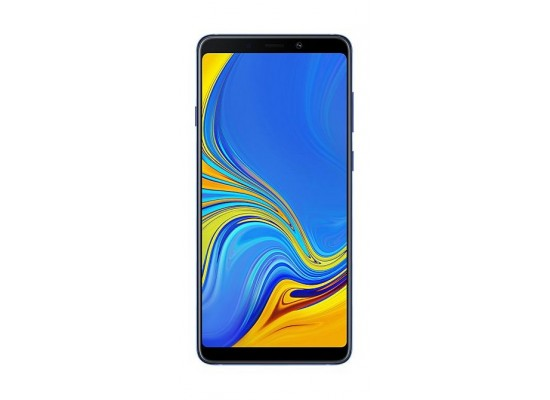Samsung A9 2018 128GB Phone - Blue 2