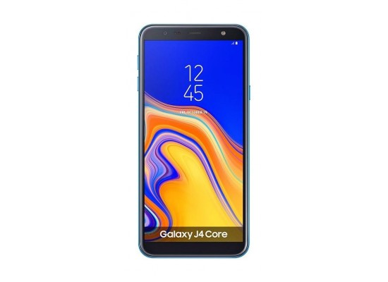 Samsung Galaxy J4 Core 16GB Phone - Blue 1