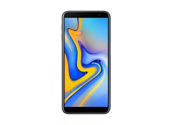 Samsung Galaxy J6 Plus 32GB Phone - Grey 2