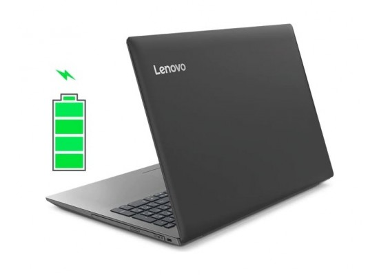Lenovo Ideapad Core i7 16GB RAM 1TB + 128GB SSD 15.6 inch Laptop - Grey