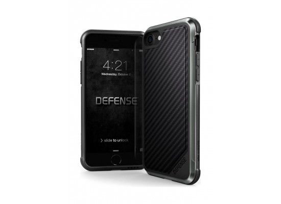 new style 4ed52 d085c X-Doria Defense Lux | iPhone Case | Xcite KSA