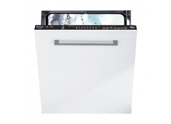 Candy Free Standing Dishwasher (CDIM 1D63-OS) - White