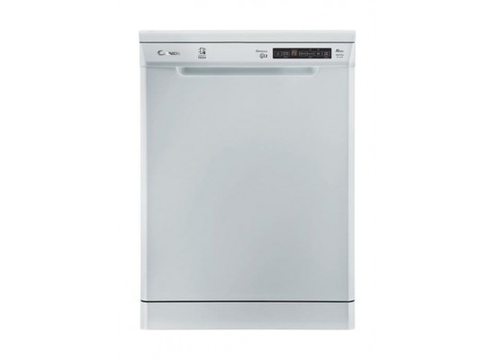 Candy Free Standing Dishwasher (CDP 1DS36WZ-19) - White