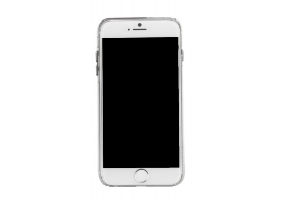 brand new 5bec2 bf641 CaseMate Barely There Case For iPhone 7 Plus (CM034812) – Clear ...
