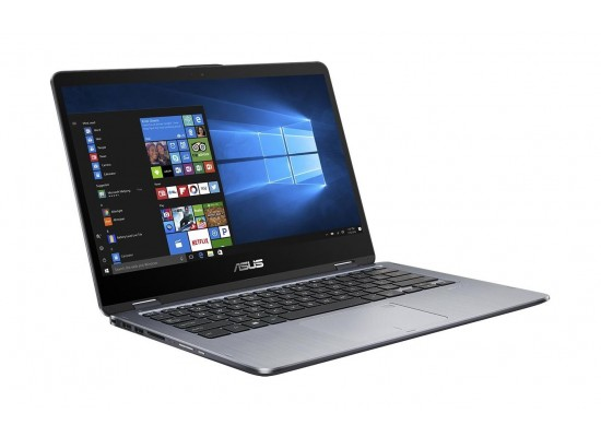 ASUS Core i5 8GB RAM 1TB HDD 14 inch Convertible Touchscreen Laptop 6