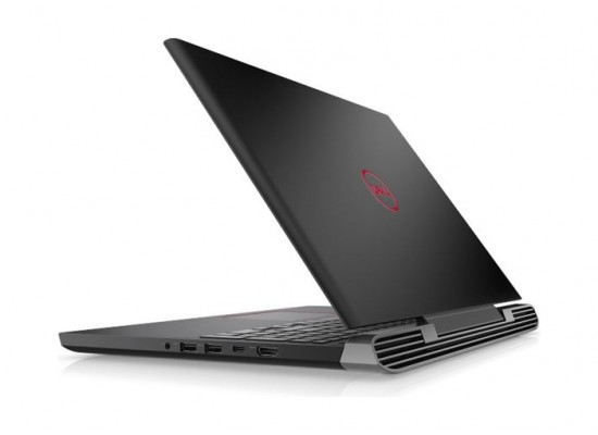 Dell Inspiron 7577 Intel Core I7 16GB RAM 1TB HDD 15.6inch Gaming Laptop - Black