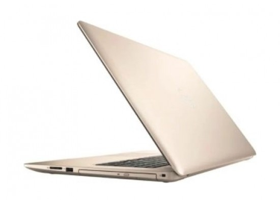 Dell Inspiron 5570 Intel Core i5 8GB RAM 1TB HDD 15.6-Inch Laptop - Rosegold