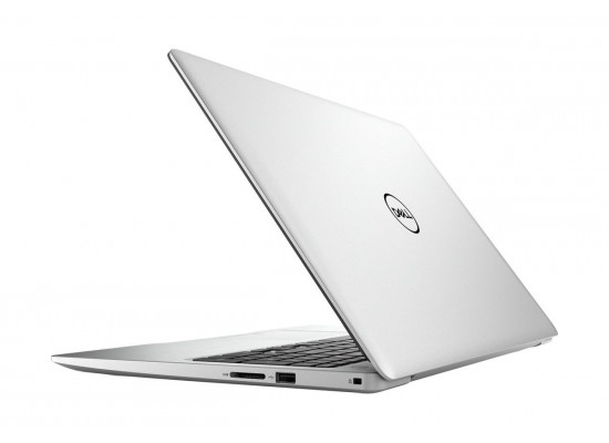 Dell Inspiron 5570 Intel Core i5 8GB RAM 1TB HDD 15.6-Inch Laptop - Silver