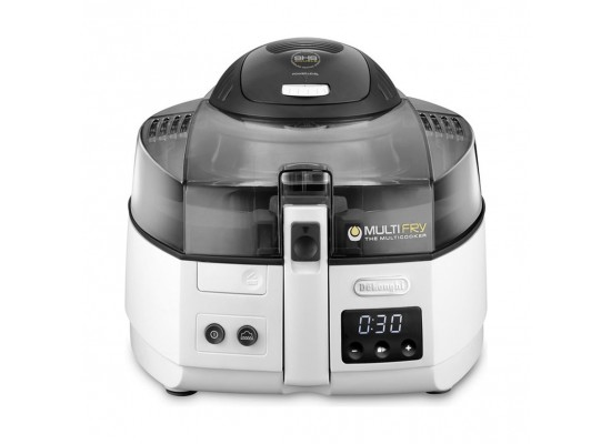 Delonghi multi fryer - dlfh1373 price in Saudi Arabia | X-Cite