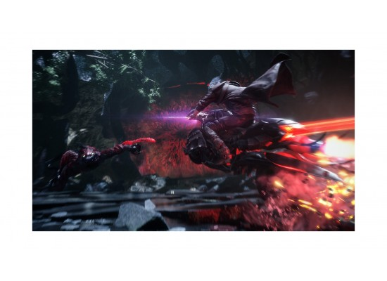 Devil May Cry 5 Standard - PS4 Game