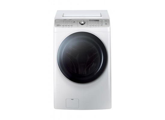 Daewoo 15Kg/8Kg Front Load Washer Dryer (DWC-AD1222) – White