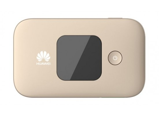 Huawei E5577 4G Mobile WiFi Router – Gold