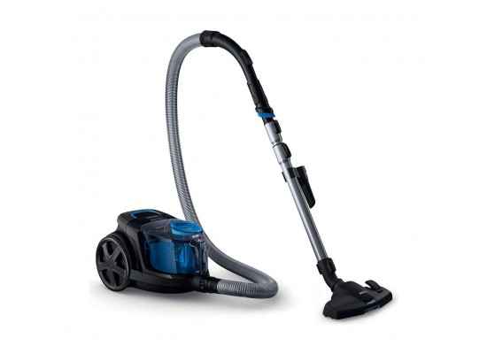 Philips FC9350 Vaccum Cleaner - Front View 2