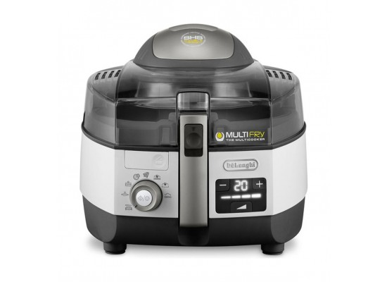 Delonghi 2200W 1.7KG Extra Chef Plus MultiFry (DLFH1396)