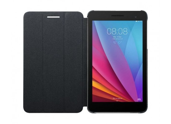 Huawei Flip Cover for Mediapad T1 7.0 Tab - Grey