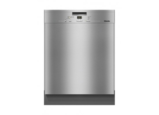 Miele G 4910 SCS 6 Programs Dishwasher - Stainless Steel
