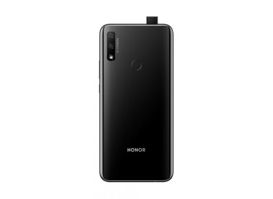 Honor 9X 128GB Phone - Midnight Black