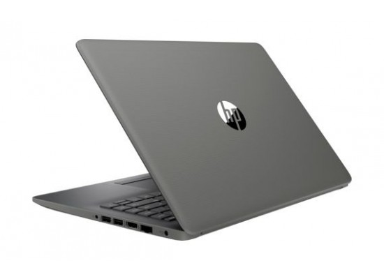 HP Celeron N4000 5GB RAM 500GB HDD 14 inch Laptop -  Grey