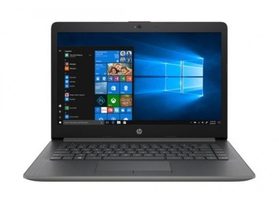 HP Celeron N4000 5GB RAM 500GB HDD 14 inch Laptop -  Grey 2