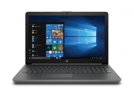 HP Core i3 4GB RAM 1TB HDD 15.6 inch Laptop - Grey