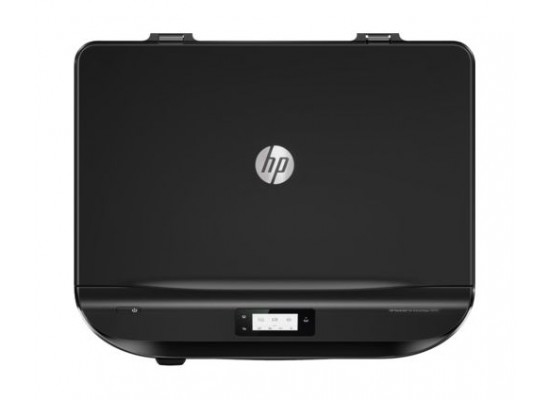 HP DeskJet Ink Advantage 5075 All-in-One Printer - M2U86C