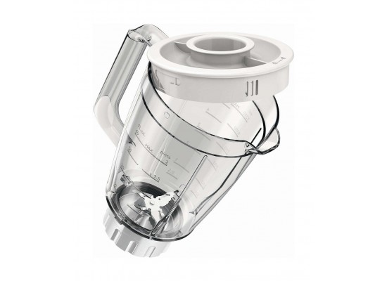 Philips Daily Collection Blender With Mini Chopper 1.5 Litre 400 Watt HR2102/05