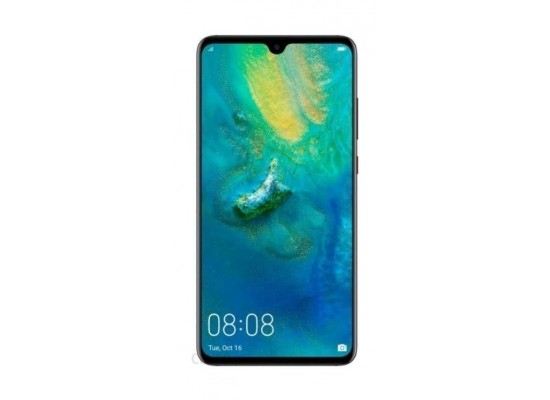 Huawei Mate 20 128GB Phone - Twilight 5