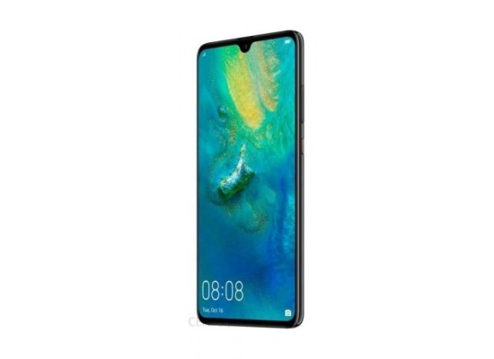 Huawei Mate 20 128GB Phone - Twilight 4
