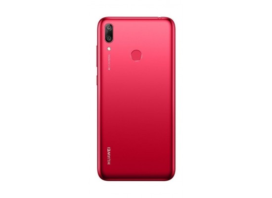 Huawei Y7 Prime 2019 32GB Phone - Red 1